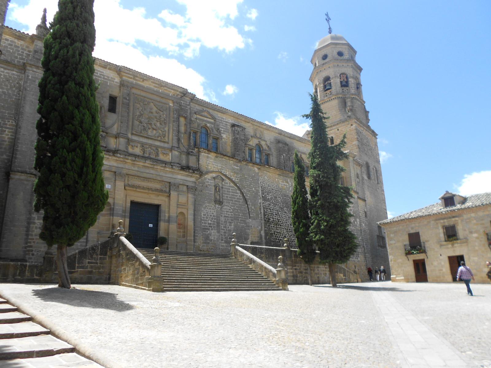 Baeza Katedrali